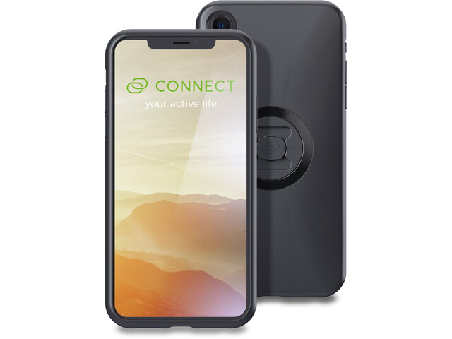 SP Connect Smartphone Hülle Set iPhone XR